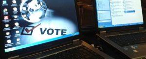 votazione elettronica