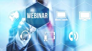 Streaming Webinar webcast